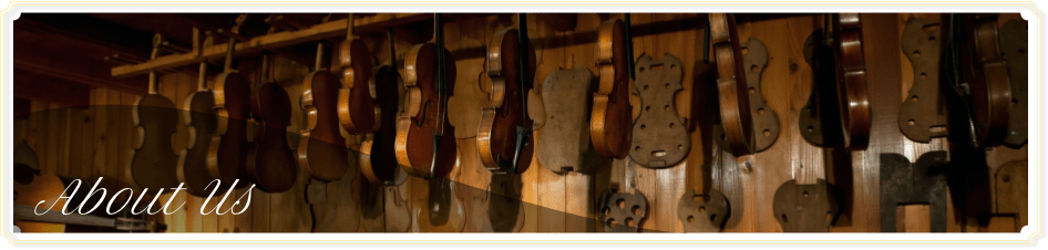 Violin Repairs | Violin Appraisals | New York