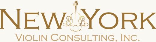 Violin Appraisal